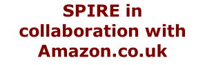 SPIRE in collaboration with Amazon.co.uk